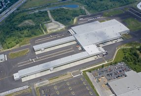 Home Depot Distribution Center Wood County Economic Division